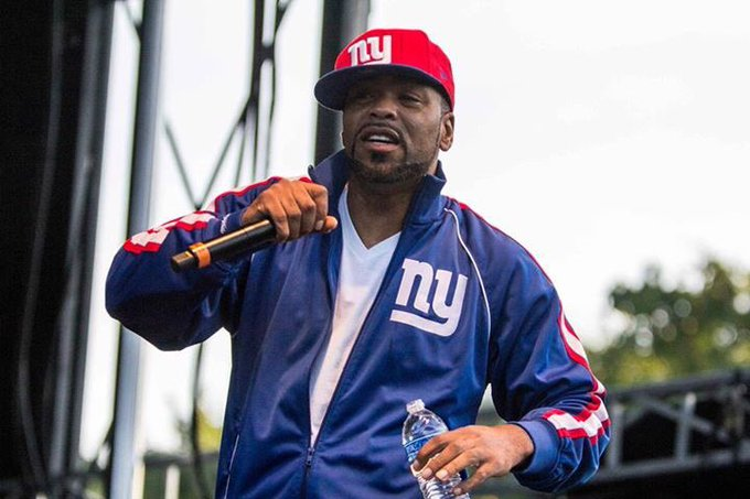 Happy Birthday to rapper and Wu-Tang Clan member Method Man. He turns 46 today.