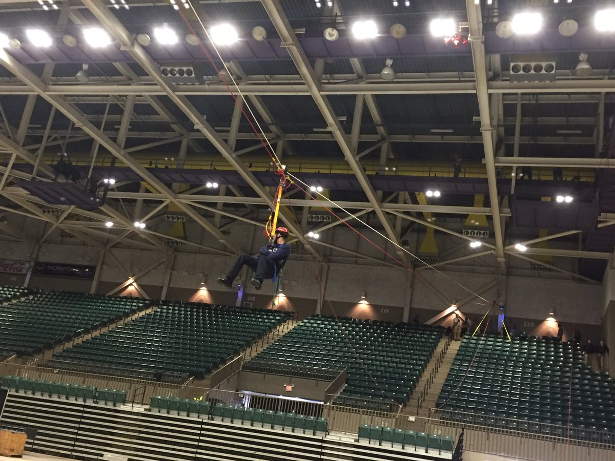 Bancorpsouth Arena On Twitter No The Circus Is Not Back In Town