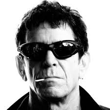 The Great Lou Reed would have been 75 today!   Happy Birthday Lou!