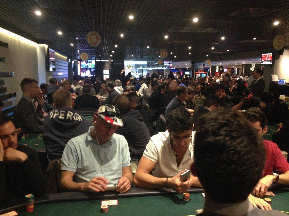 proportional gambling