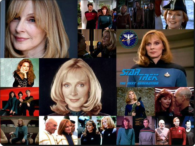 3-02 Happy birthday to Gates McFadden.