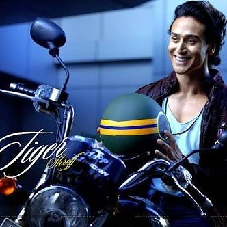 Happy birthday  tiger shroff...love u.ur fan