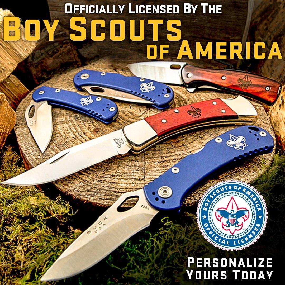 buckknives com giveaway