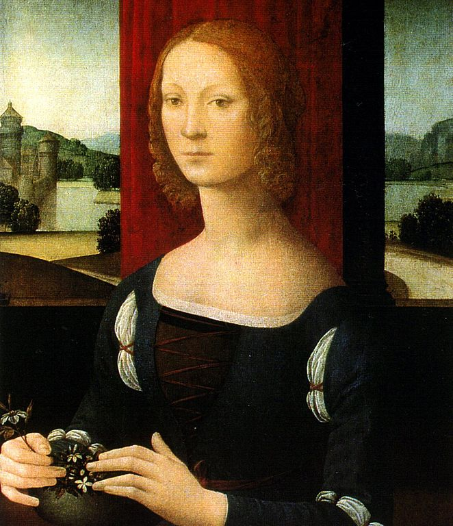 Day 3 of #WomensHistoryMonth early modern #womeninSTEM: Caterina Sforza (1463-1509), alchemist, maker of medicines, and experimenter. https://t.co/4tXA0qMFOV
