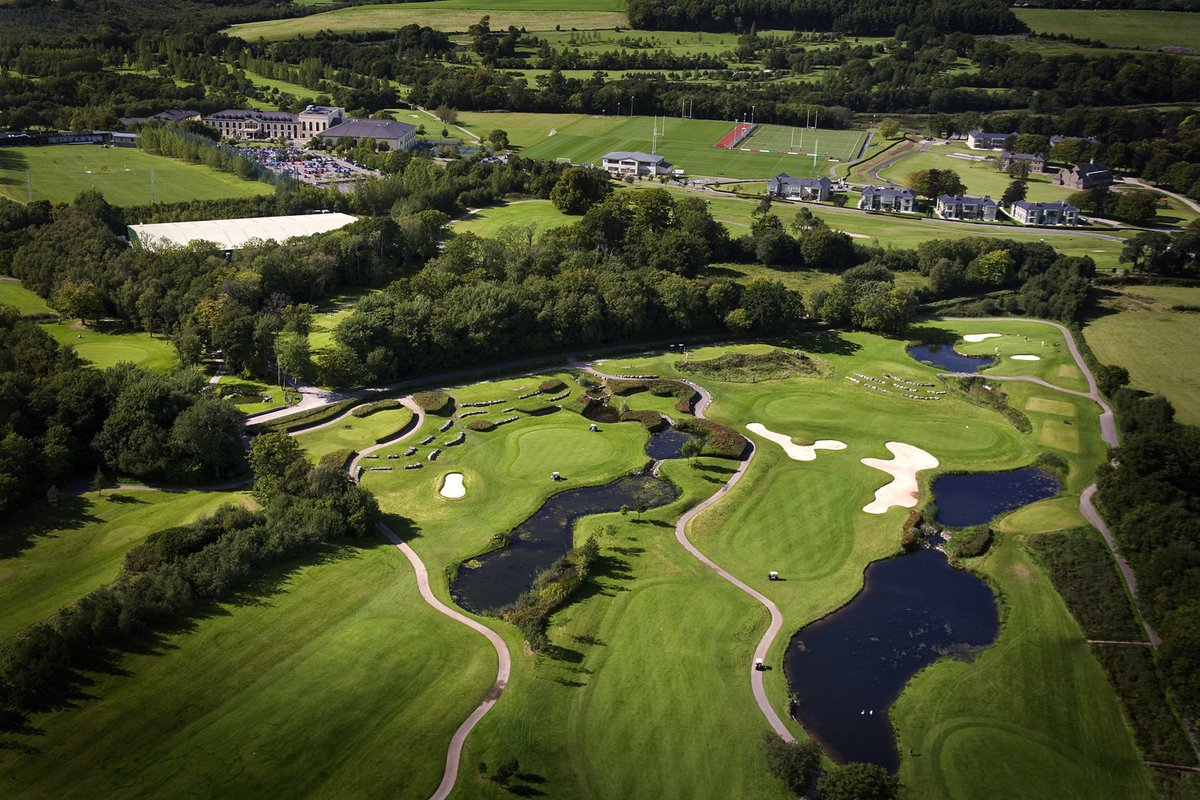 #RT to win a Four Ball on our Wales National Course, worth £140. Ends 03.03.17 https://t.co/ebcshlBGYe