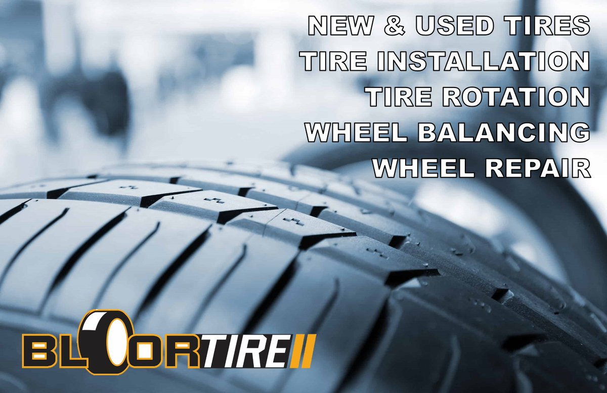 Used Tires Oshawa >> Bloor Tire Tirebloor Twitter