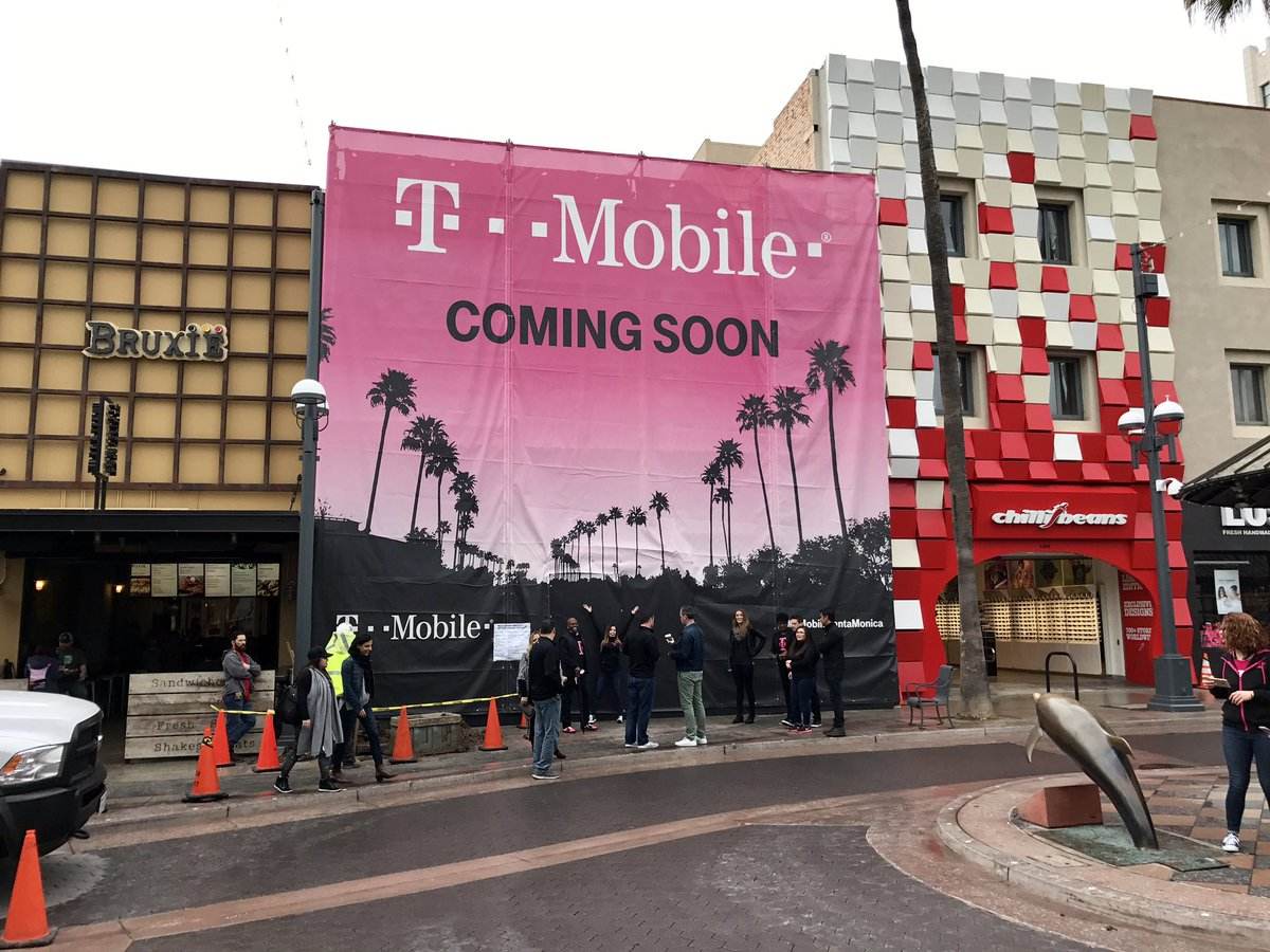 Jon Freier On Twitter Tomorrow We Open Santa Monica Signature