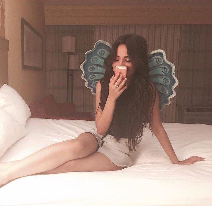 Camila Cabello Happy Birthday
