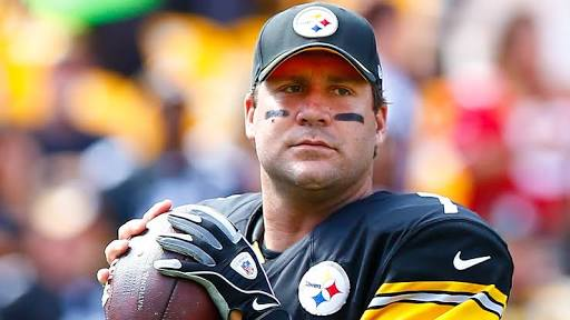 Happy birthday to the general of the  Ben Roethlisberger!!
