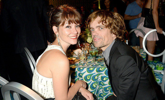 And peter wife dinklage The photos