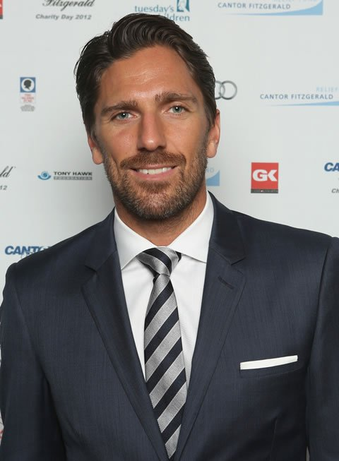Happy Birthday Henrik Lundqvist