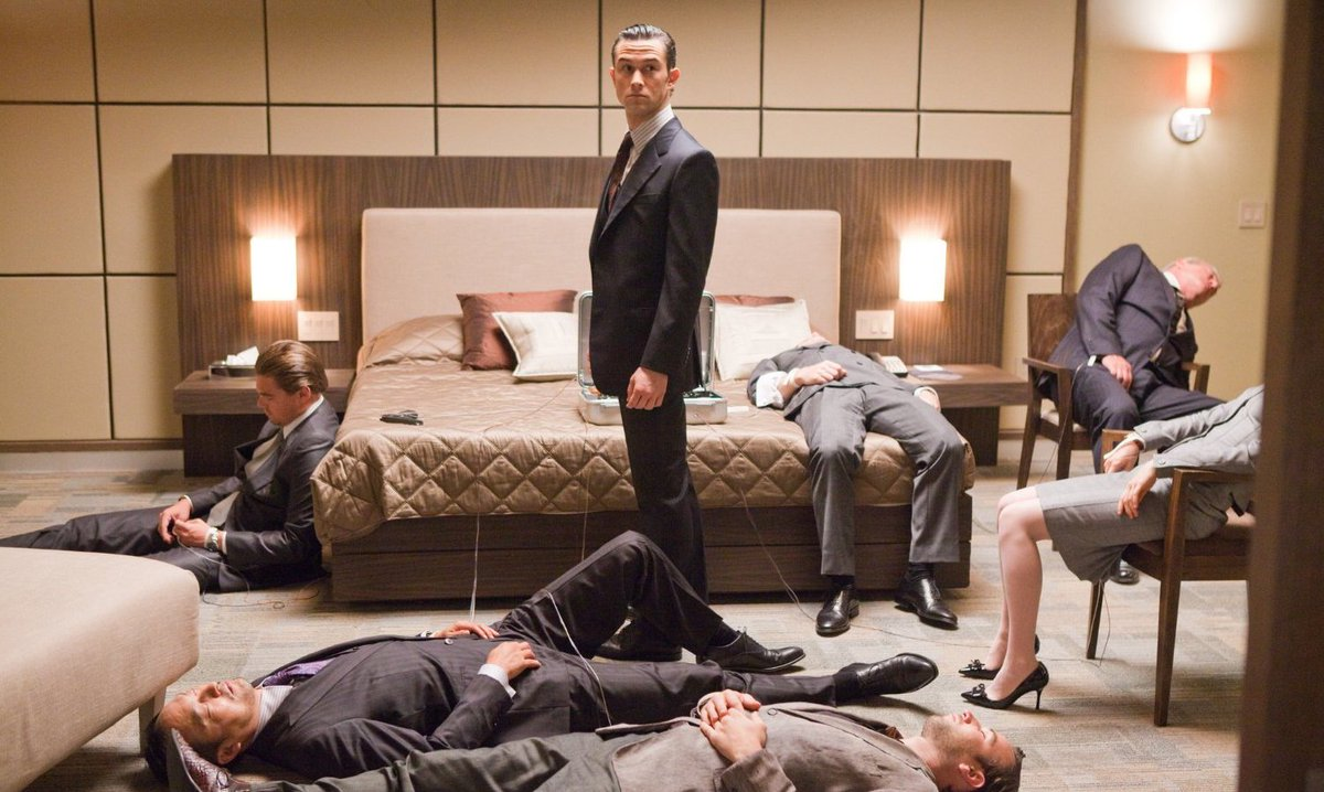 the representation of einsteins ideas in the movie inception Inception is a 2010 science fiction action film written, co-produced, and directed by christopher nolan, and co-produced by emma thomas.