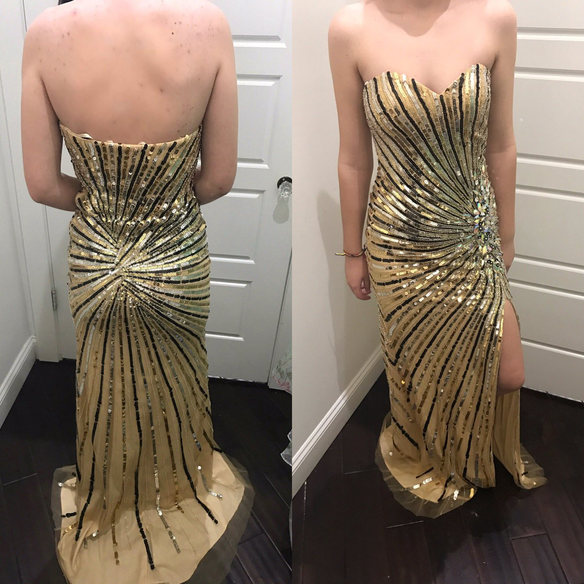 Project Prom Dress on Twitter: \