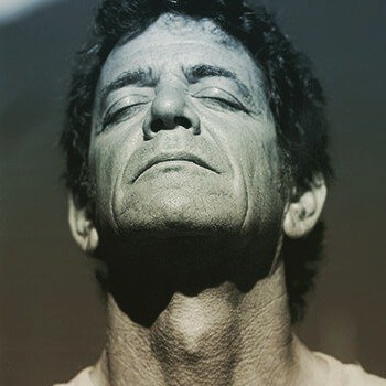 Happy Birthday Lou Reed! The artist would have been 75 today, and to celebrate his birthda
