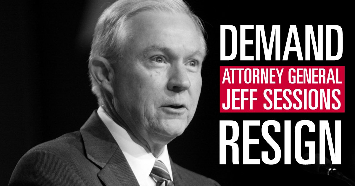 Thumbnail for Recap: Jeff Sessions' Press Conference (3/2/17)