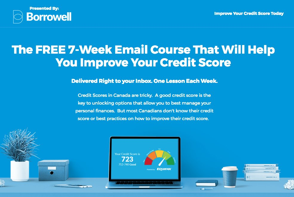 Free Credit score - RedFlagDeals com Forums