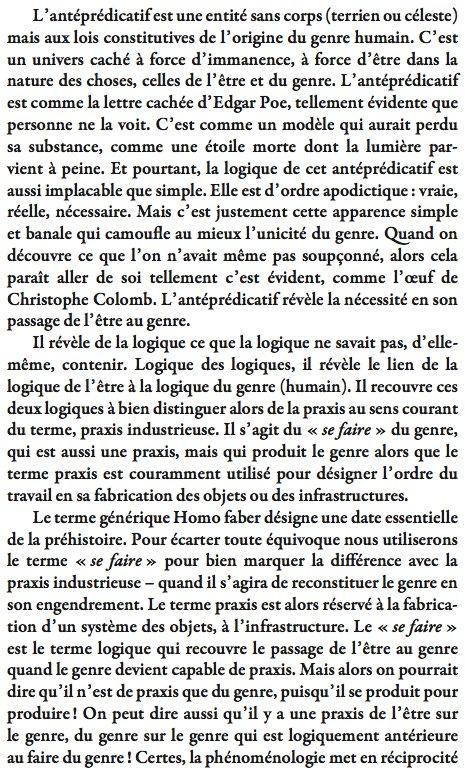 Les chemins de la #praxis de Michel #Clouscard. Livre 3 #marx 2/3 https://t.co/vwReCoLQl0