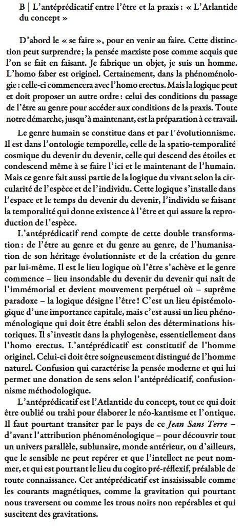Les chemins de la #praxis de Michel #Clouscard. Livre 3 #marx 1/3 https://t.co/XGB2A6X1cy