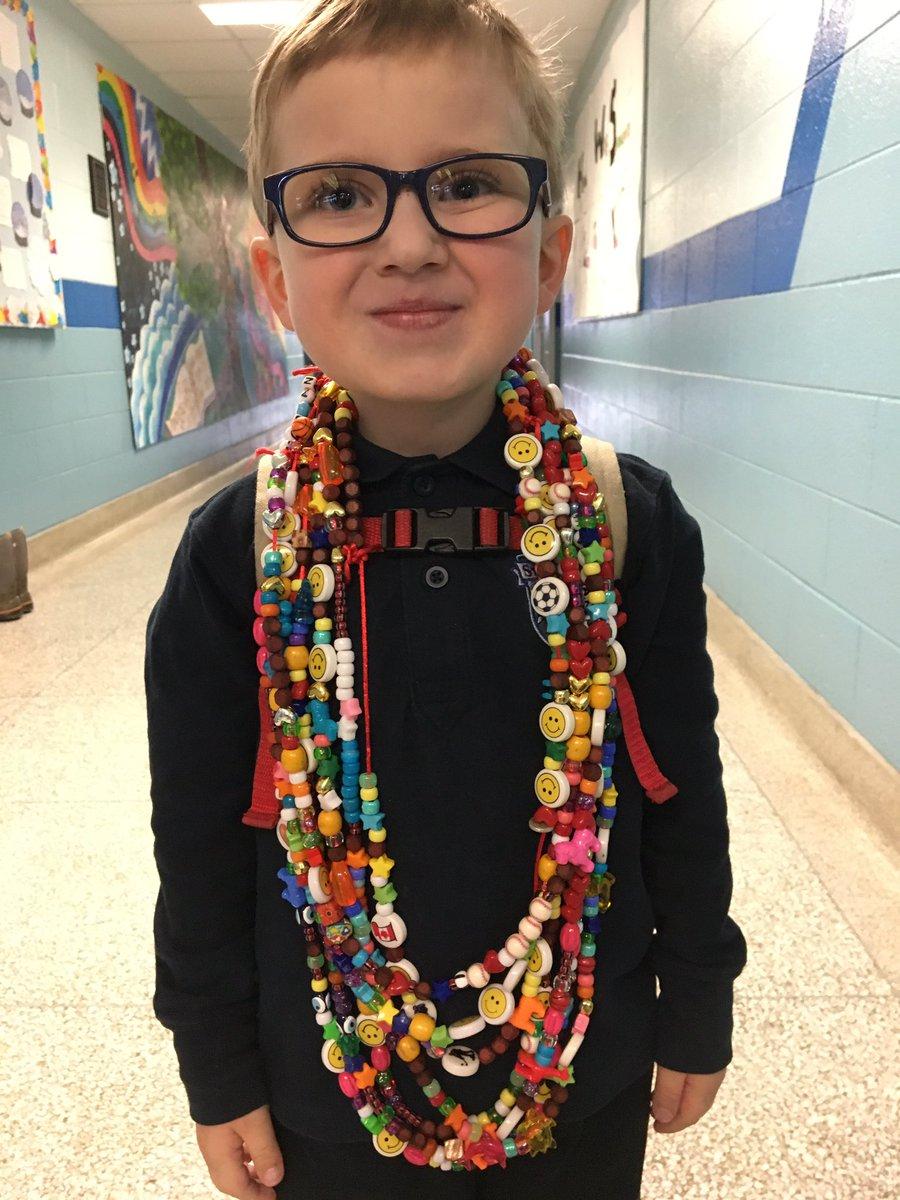 Bravery Beads