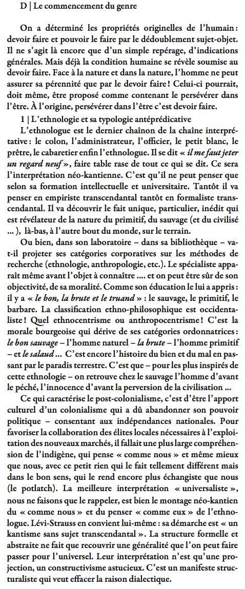 Les chemins de la #praxis de Michel #Clouscard. Livre 3 #marx https://t.co/L1SioEDX6U