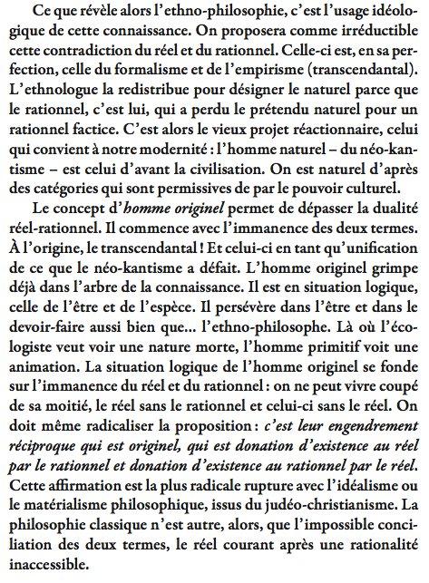 Les chemins de la #praxis de Michel #Clouscard. Livre 3 #marx 2/2 https://t.co/0TJc927ZWB