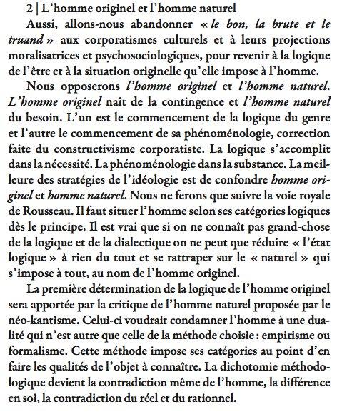 Les chemins de la #praxis de Michel #Clouscard. Livre 3 #marx 1/2 https://t.co/4Vc0hgM9IZ