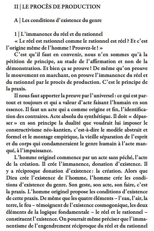 Les chemins de la #praxis de Michel #Clouscard. Livre 3 #marx 1/3 https://t.co/IZbpFuhgi5