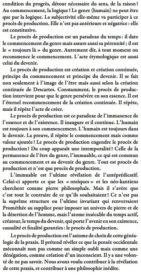 Les chemins de la #praxis de Michel #Clouscard. Livre 3 #marx 3/3 https://t.co/RBuvqz0K0k