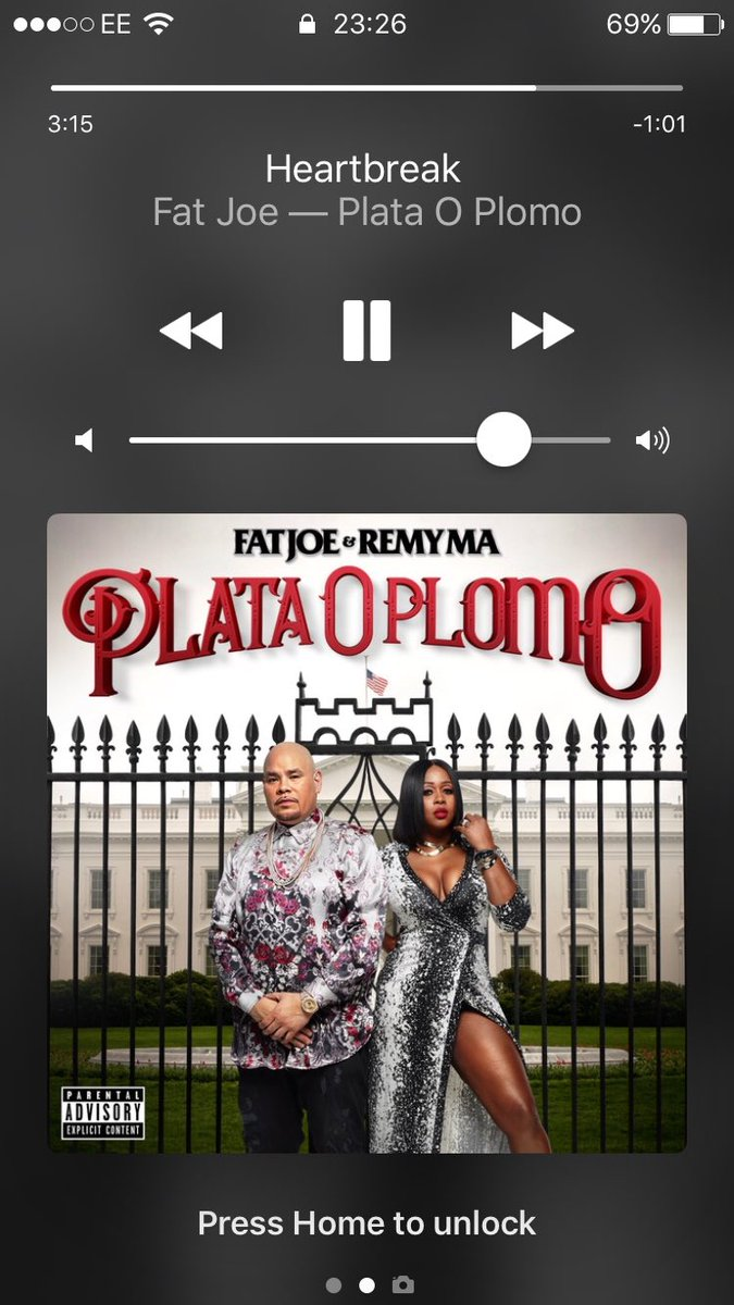 I can't stop listening to this @RealRemyMa so in love with it ❤️❤️ https://t.co/emaJOHfbuE