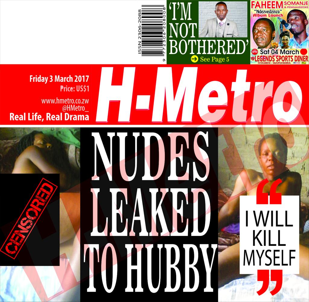 Harare Metro | www.bilderbeste.com