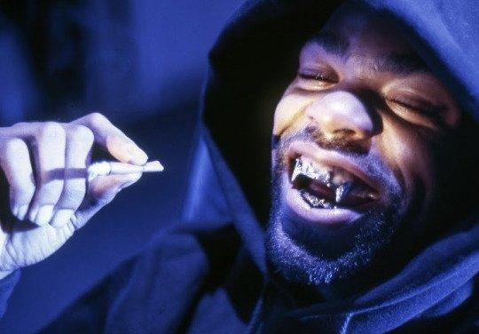 Happy Birthday to Method Man