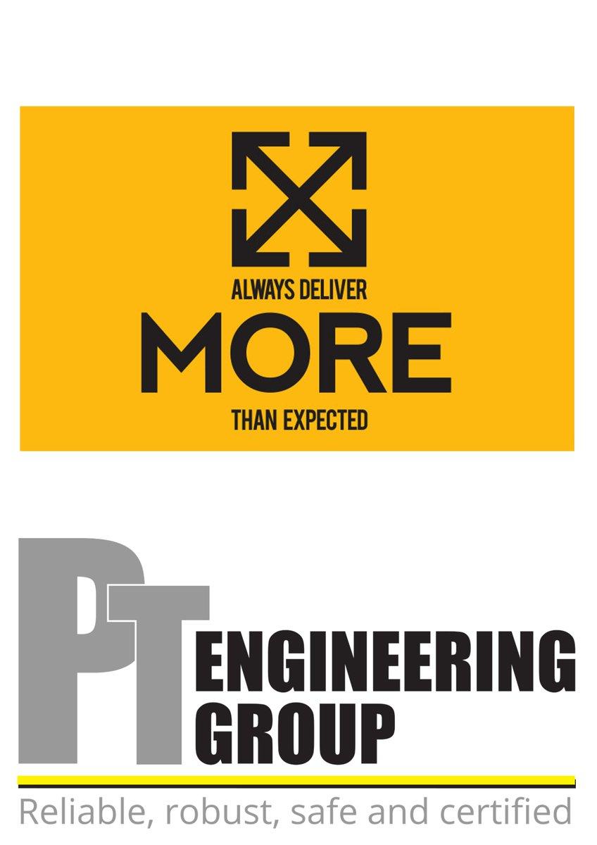 #TGIF #FridayInspiration #FridayMotivation #DoMore #PTEngineering #WorldEngineering #EngineeringAfrica @PTEngineeringSApic.twitter.com/5ru3p8qXGL