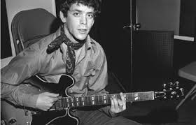 Happy Birthday to the late Lou Reed!!!