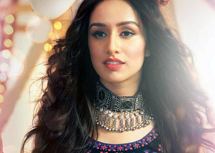 Shraddha Kapoor HD Desktop Wallpapers