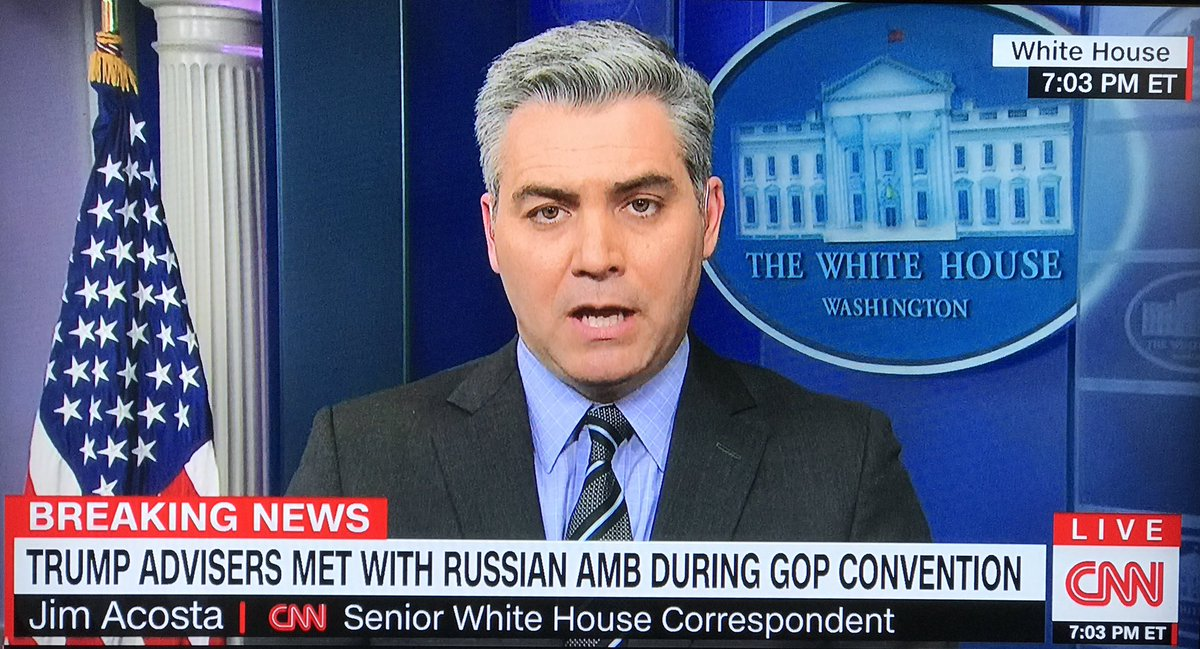 @CNN desperation to tie #Trump to #Russia is exhausting What exactly is their end game here??#MAGA #Sessions #Sessionshearing #tcot<br>http://pic.twitter.com/rvnEHKmEUc