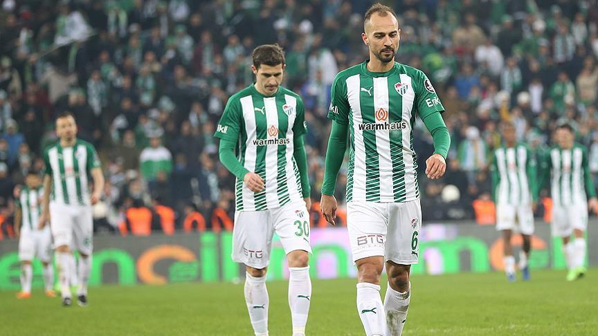 #Bursaspor'da galibiyet özlemi sürüyor https://t.co/CtCQ6eY7Wt https:/...