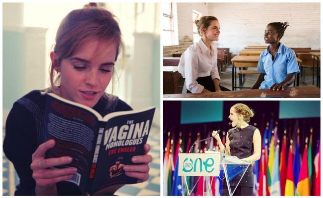 ¿Por qué Emma Watson no comparte fotos sexys en sus redes? https://t.c...
