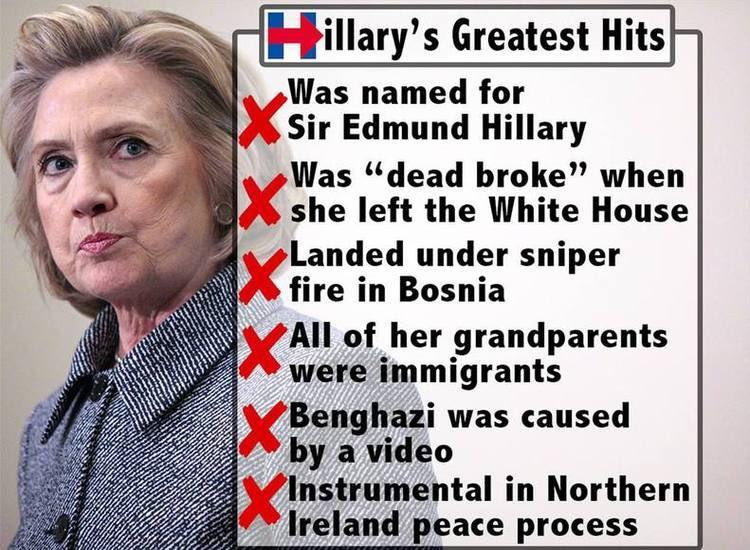 @HillaryClinton #lies #fraud #ObamaFarewell #Clinton https://t.co/vt54...