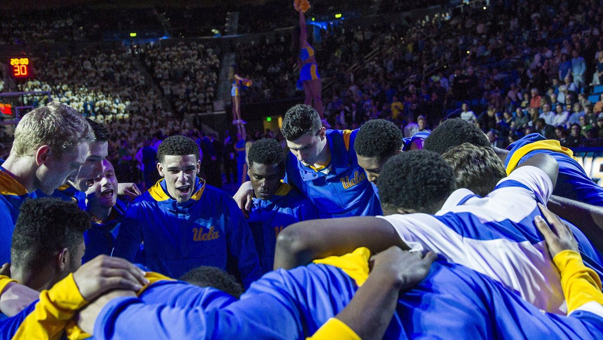 You've got to love this team. #UCLA https://t.co/4LhI4E60xx