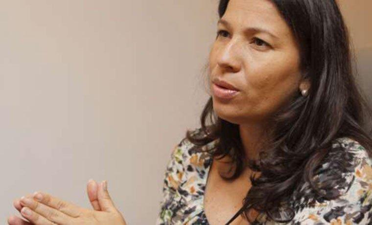 ¡Prepárense! Rectora principal del #CNE no garantiza elecciones este a...