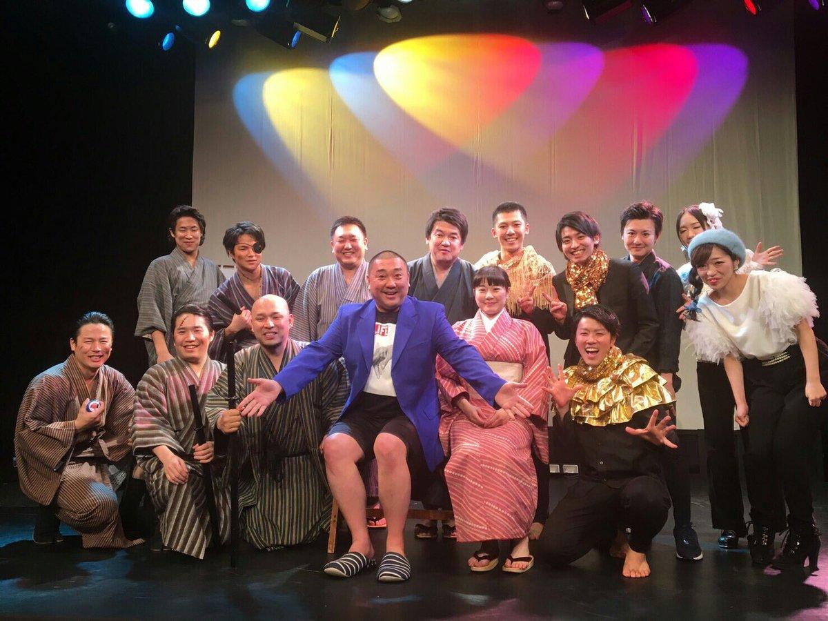 極楽とんぼ 山本圭壱/吉本坂46 o...