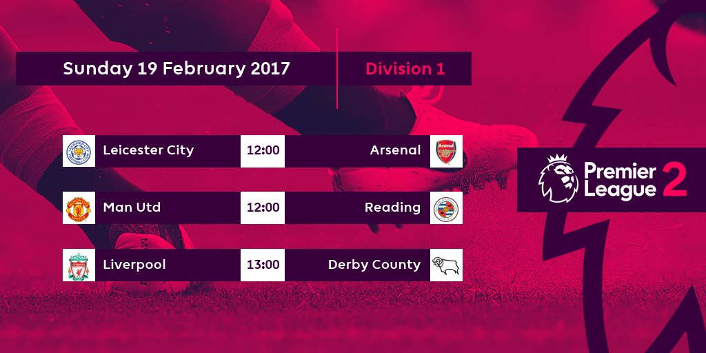 It's a big day at both ends of the #PL2 Division 1 table... https://t....