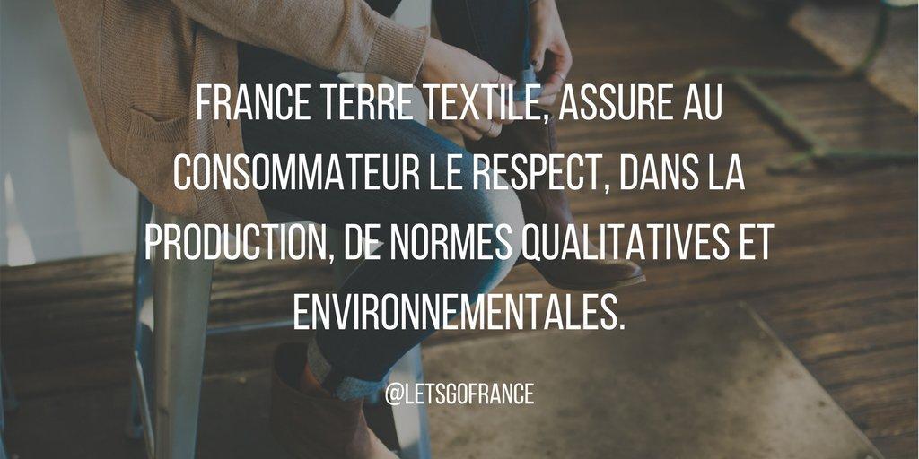 [#ETHIQUE] L'industrie textile française tire son épingle du jeu #FranceTerreTextile #mode #MBAMCI  http:// bit.ly/2lZU3mZ  &nbsp;   @letsgofrance<br>http://pic.twitter.com/uXMx7CSfLv
