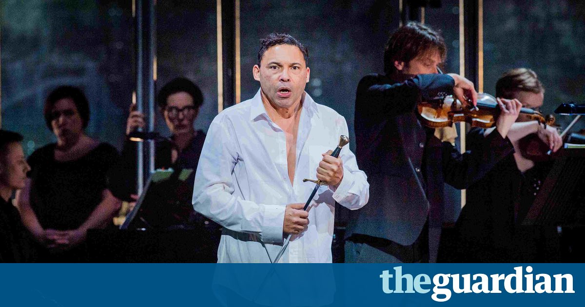 Le Vin herbé #review – swords and bows  http:// dlvr.it/NQGxxb  &nbsp;   #ClassicalMusic <br>http://pic.twitter.com/8Zh6r2ju1V