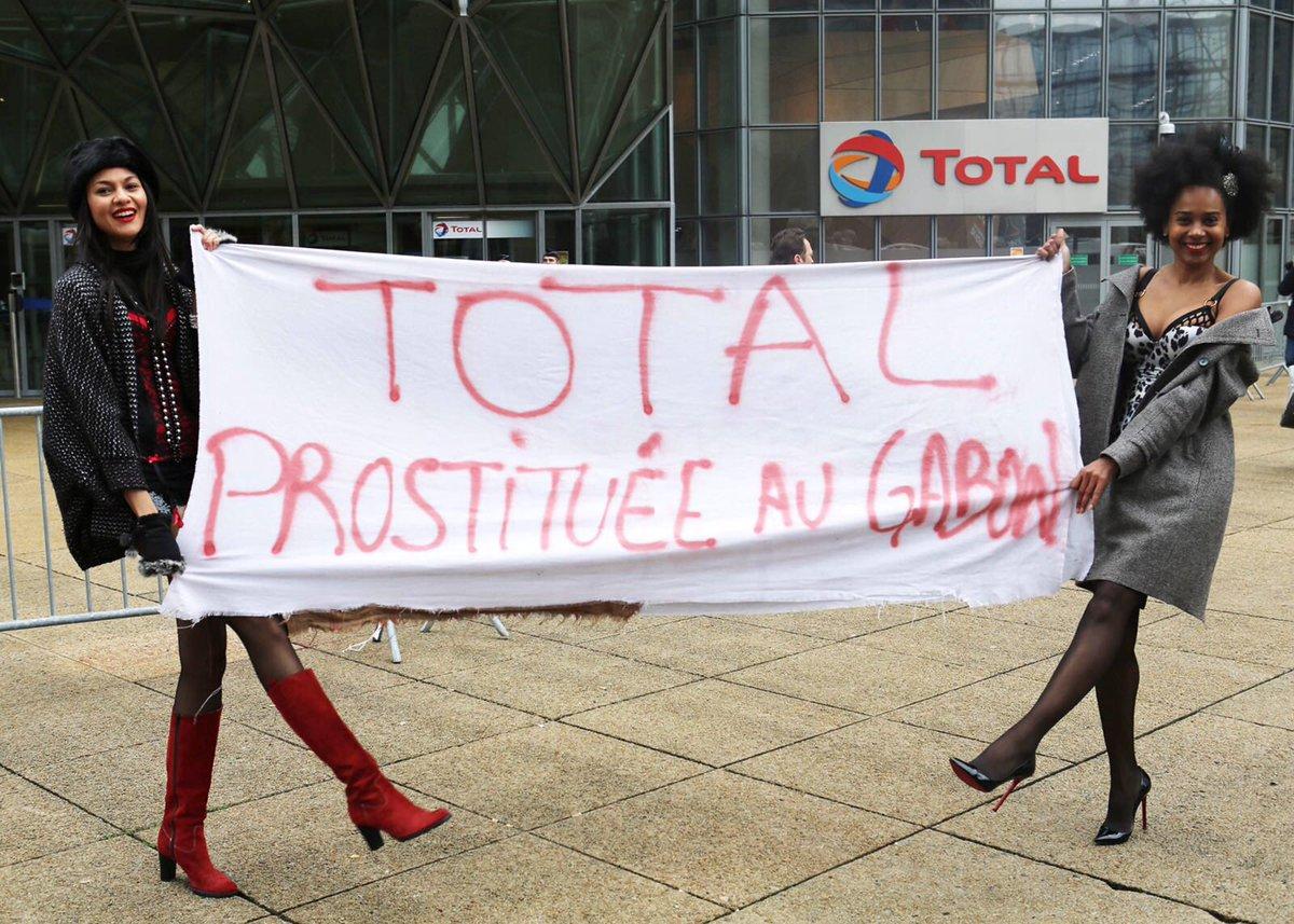 #Total collabore avec les dictateurs du monde <br>http://pic.twitter.com/1Wfvlg4mdN