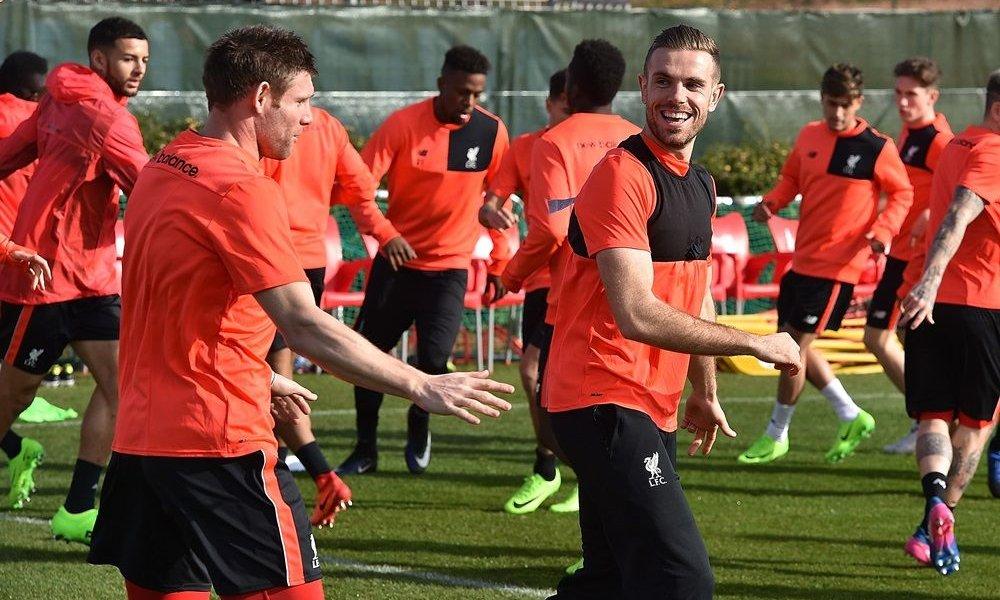 Target Liverpool tetap ambisius musim ini https://t.co/vhsWP7CSFP #LFC...
