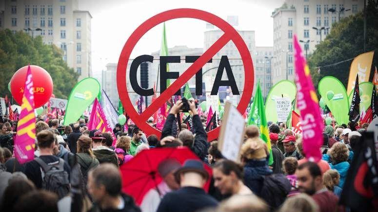 Blog di Beppe Grillo - TTIP, dittatura economica made in USA
