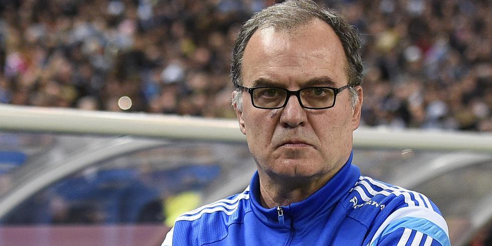 C'est officiel ! Marcelo Bielsa sera le coach du LOSC la saison procha...