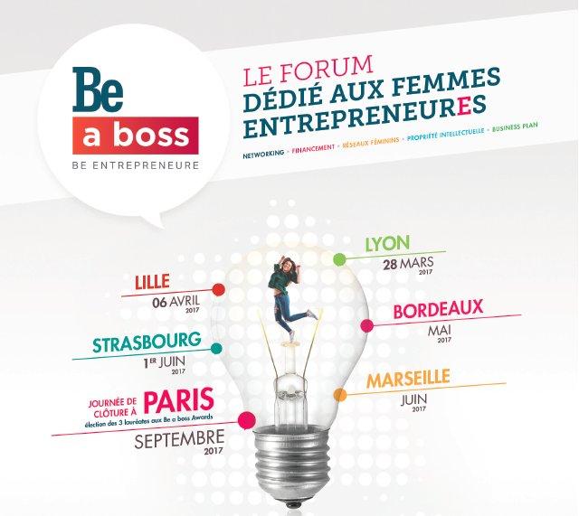 #Beaboss2017: un Tour, des Awards dédiés aux #femmes #entrepreneures  http:// entreprenariat-feminin.com/actueventagenc e-partenaire-de-be-a-boss-le-forum-national-qui-booste-lenergie-entrepreneuriale-feminine/ &nbsp; …  #Entrepreneuriat #EAF #Startups #Réussite <br>http://pic.twitter.com/8roH1mazOB