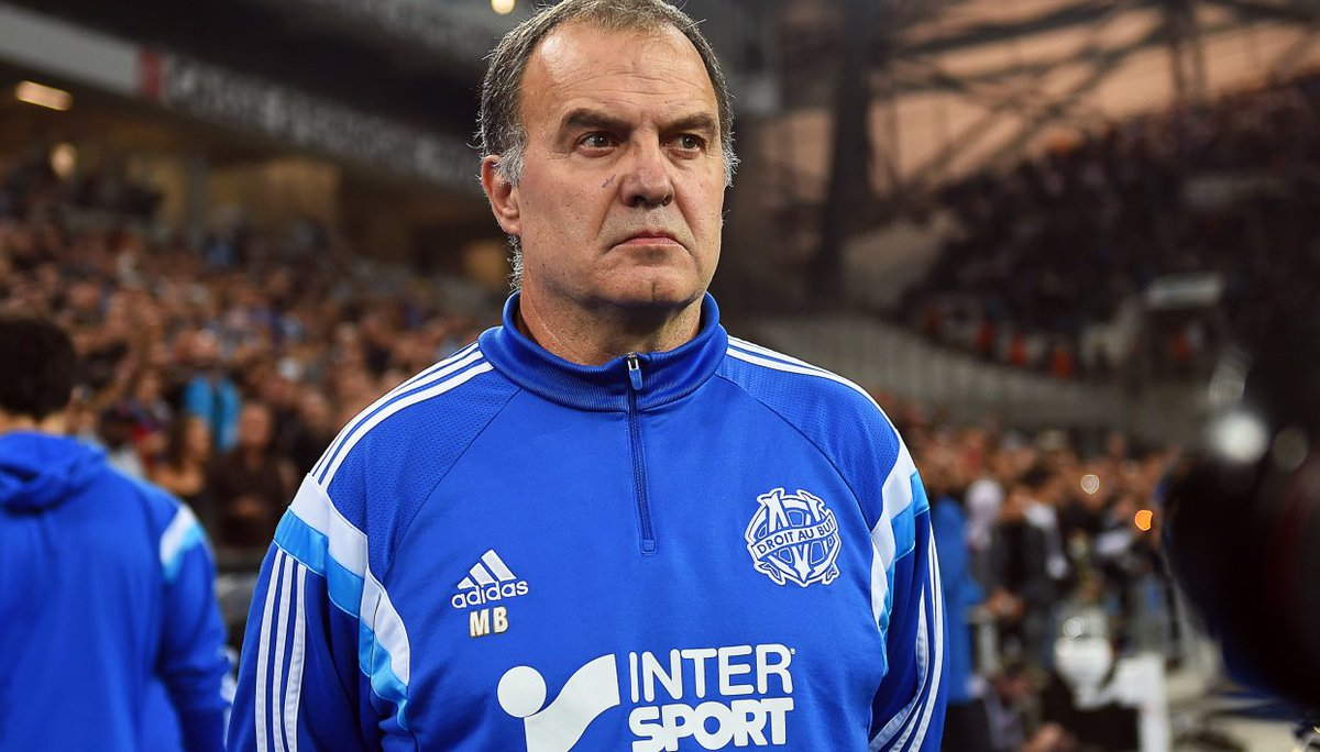 LOSC : c'est officiel pour Marcelo Bielsa ! ➡️️ https://t.co/8MIIvzqGh...
